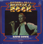 Historia De La Musica Rock: David Bowie by…