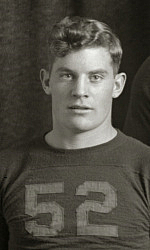 Author photo. University of Michigan Athletics