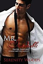 Mr. Insatiable by Serenity Woods