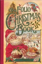 The Folio Christmas Book by The Folio…