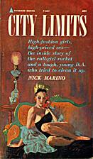 City Limits by Nick Marino