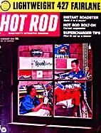 Hot Rod 1964-02 (February 1964) Vol. 17 No.…