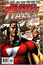 Tom Strong's Terrific Tales # 11