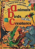 Dinosaurs and prehistoric animals by Dorothy…