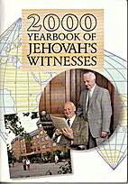 Yearbook of Jehovah's Witnesses. 2000