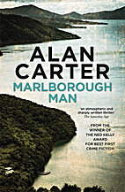 Marlborough Man by Alan Carter