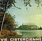 Vie cistercienne / by Abbaye de Timadeuc.,