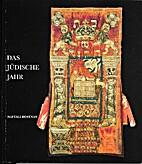 Das jüdische Jahr : dargestellt am…