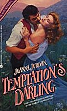 Temptation's Darling by Joanna Jordan
