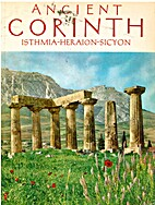 Ancient Corinth Diolcos-Isthmia-Lechaeon by…