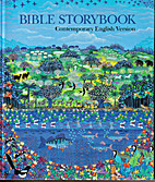 Bible Storybook: Contemporary English…
