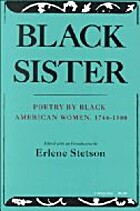 Black Sister: Poetry by Black American…