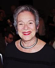 Author photo. Edith Pearlman