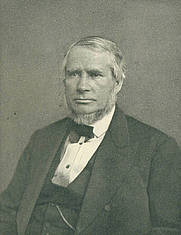Author photo. Nathaniel Bradstreet Shurtleff (1810-1874)<br> image courtesy of <a href=&quot;http://www.librarything.com/profile/alibrarian&quot;>alibrarian</a>