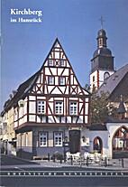 Kirchberg im Hunsrück by Hans Georg Wehrens