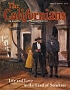 The Californians, Vol. 11 No. 6 (May/Jun…