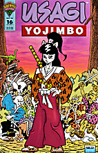 Usagi Yojimbo Vol. 2 No. 16 by Stan Sakai