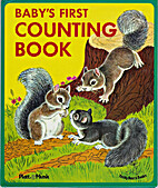 Babys First Counting (Teddy Board Books) by…