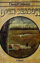 Open Season by David Osborn
