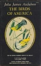 Audubon's Birds of America Volume 2 by John…