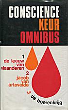 Keur omnibus by Hendrik Conscience