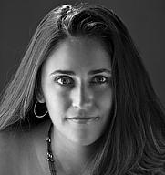 Author photo. NY Times Bestselling Author Rebecca M. Hale.