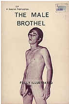 The Male Brothel by Special Publications