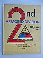 2nd Armored Division: Fort Hood Texas Hell…