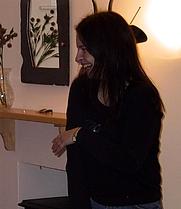 Author photo. Helen Ryan
