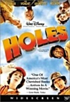 Holes [DVD] by Louis Sachar