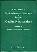 Grundlagen und Tabellen zur qualitativen…