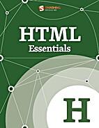 HTML Essentials (Smashing eBook Series 24)…