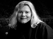 Author photo. Zuzana Karasova, taken in September 2011