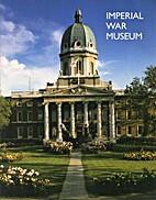 Imperial War Museum by Robert Crawford