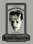 Frankenstein by Richard J. Anobile