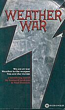 Weather War by Leonard Leokum