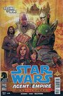 Star Wars Agents of the Empire: Hard Targets - Ostrander Fabbri Dalla Vecchia