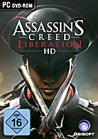 Assassin's Creed Liberation by Ubisoft