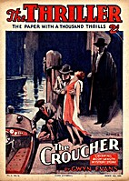 The Thriller No. 006 (The Croucher) by…