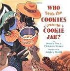 Who Took the Cookies from the Cookie Jar? by…