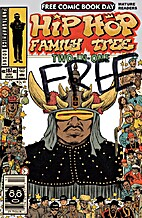 Hip Hop Family Tree Two-In-One ([2014]) by…