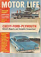 Motor Life 1957-12 (December 1957) Vol 7 No…