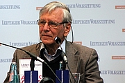 Author photo. Amos Oz, Leipzig Book Fair 2013 By Lesekreis - Own work, CC0, <a href=&quot;https://commons.wikimedia.org/w/index.php?curid=25192431&quot; rel=&quot;nofollow&quot; target=&quot;_top&quot;>https://commons.wikimedia.org/w/index.php?curid=25192431</a>