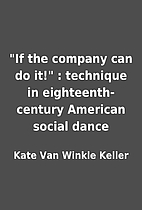 If the company can do it! : technique in…