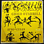 Afro-Cuban by Chico O'Farrill