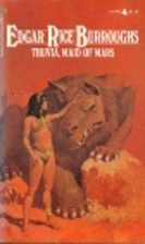 Thuvia, The Maid of Mars by Edgar Rice…