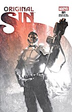 Original Sin #1: No One is Watching by Jason…