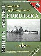 PM 46 - Japanese Heavy Cruiser FURUTAKA by…