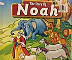 The Story of Noah by Pascale Lafond…