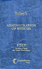Administration of Estates by Lesley King